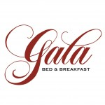 Gala bed and breakfast