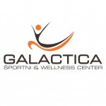 Wellness in športni center Galactica