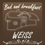 Bed and breakfast - farmhouse Weiss